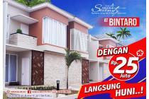 Rumah Ready Stok Di Bintaro DP 0 Persen