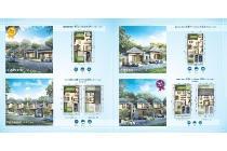 Dijual Rumah di kawasan Pandanaran Height