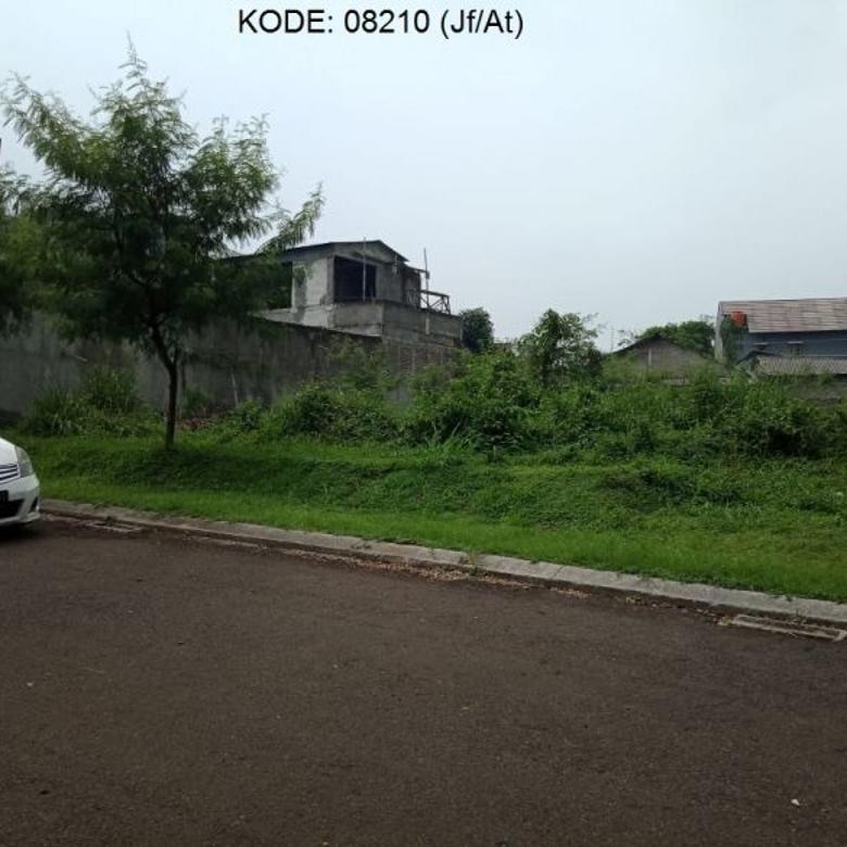 KODE: 08210 (Jf/At), Tanah Dijual Bogor Nirwana Residence
