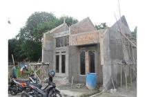 Rumah Cluster di Pondok Gede Free Biaya - Biaya