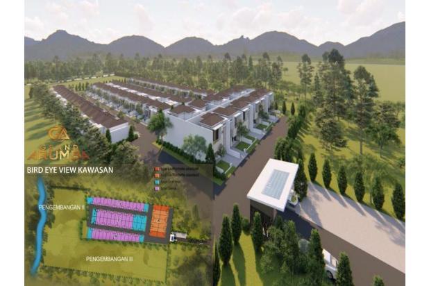 Grand Arumba, Rumah 400 jutaan di Kawasan Sukarno Hatta Kota Malang 17712900