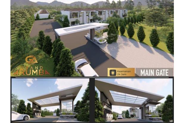 Grand Arumba, Rumah 400 jutaan di Kawasan Sukarno Hatta Kota Malang 17712901