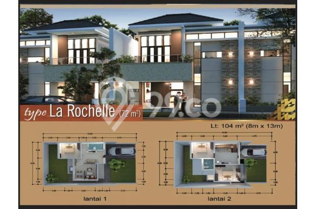 Grand Arumba, Rumah 400 jutaan di Kawasan Sukarno Hatta Kota Malang 17712903