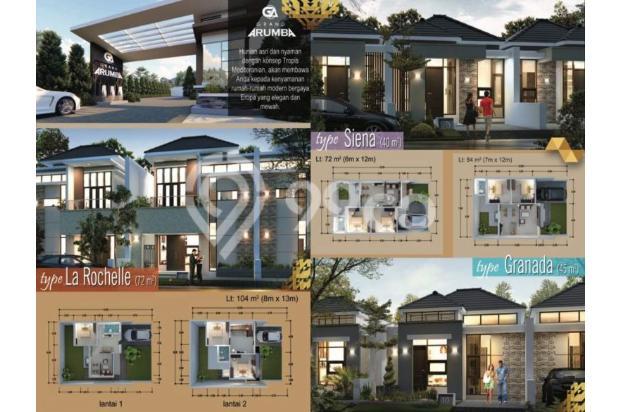 Grand Arumba, Rumah 400 jutaan di Kawasan Sukarno Hatta Kota Malang 17712902