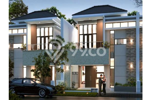 Grand Arumba, Rumah 400 jutaan di Kawasan Sukarno Hatta Kota Malang 17712905