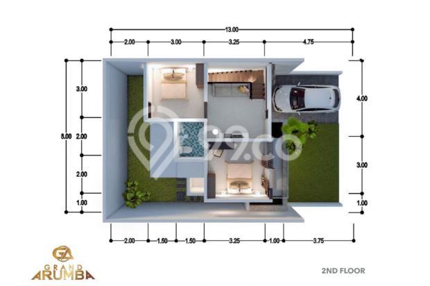 Grand Arumba, Rumah 400 jutaan di Kawasan Sukarno Hatta Kota Malang 17712906