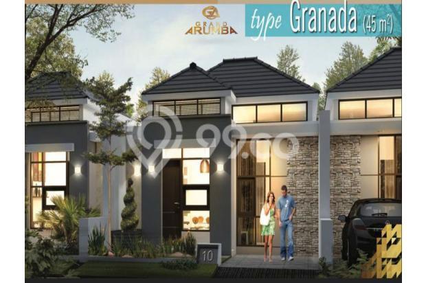 Grand Arumba, Rumah 400 jutaan di Kawasan Sukarno Hatta Kota Malang 17712907
