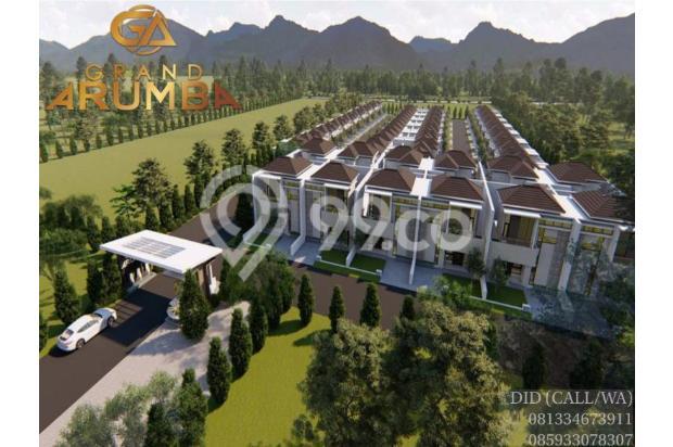 Grand Arumba, Rumah 400 jutaan di Kawasan Sukarno Hatta Kota Malang 17712912