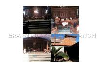 Rumah Joglo Antik di jual di Semarang