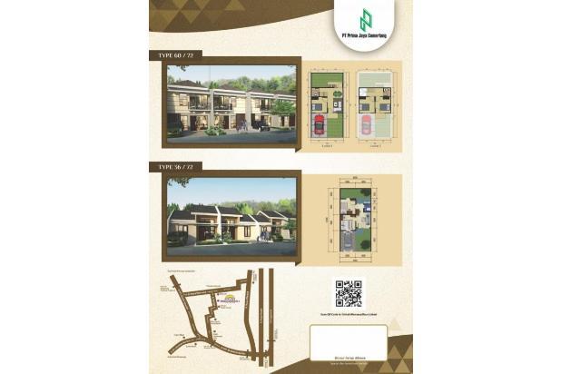 Rp647jt Rumah Dijual