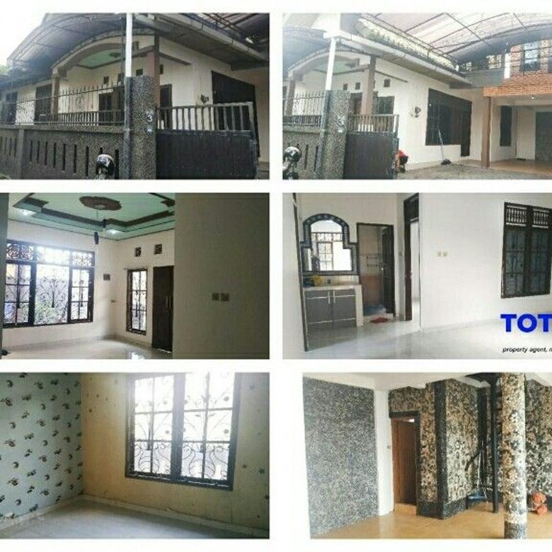 Dijual Rumah 2 Lt tipe 200 di Imam Bonjol Teuku Umar, Denpasar