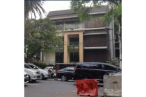 Dijual Rumah Kantor Strategis di Senopati, Jakarta Selatan