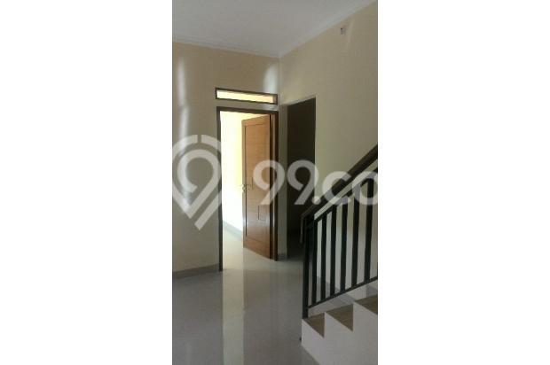 rumah baru 2 lantai dalam cluster di jagakarsa jakarta selatan 17341319