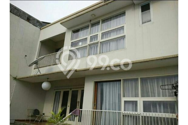 Rumah di perumahan lebak bulus kav 23 15423441