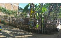 Tanah murah cocok untuk perumahan di jl Patimura Batu