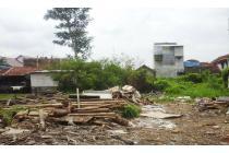 Kavling Tanah seluas 1168m2 di Rancabolang Bandung