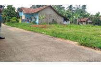 Tanah Kapling Siap Bangun 100 Meter Dekat Jalan Raya Puspitek Serpong