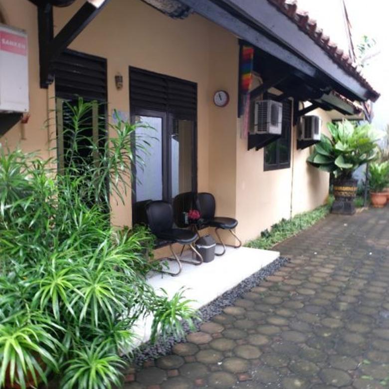 Rumah di Cluster  Pertani Duren Tiga Pancoran Jakarta Selatan