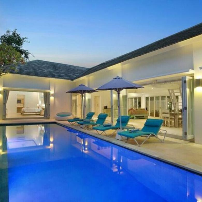 Luxury Villa Komersial di jln Pantai Bingin pecatu, Kuta, Bali