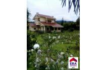 Villa Di Megamendung Puncak Bogor