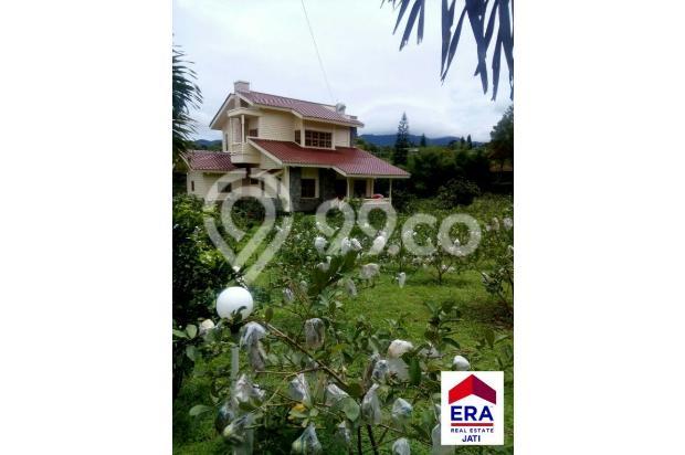 Villa Di Megamendung Puncak Bogor 5410189