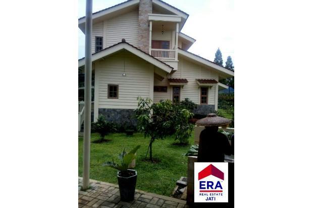 Villa Di Megamendung Puncak Bogor 5410190