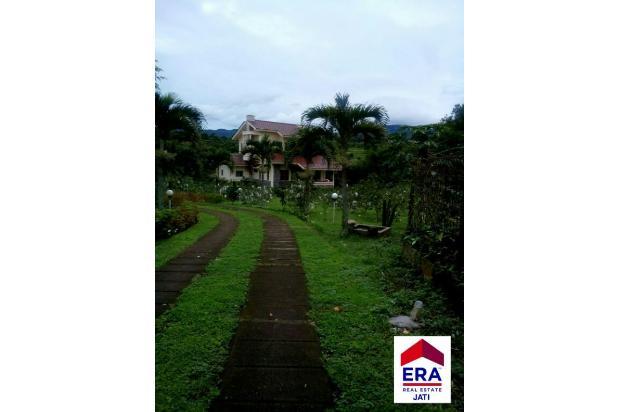 Villa Di Megamendung Puncak Bogor 5410202