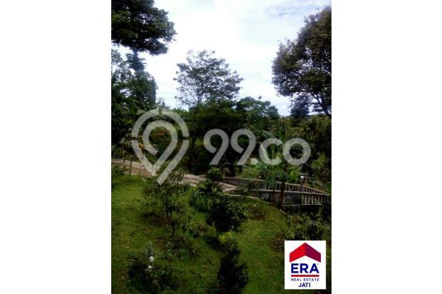 Villa Di Megamendung Puncak Bogor 5410204