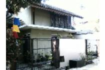 Rumah Nyaman Strategis di Cipageran Indah 2 Ngamprah