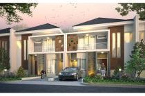 Dijual Rumah Strategis di Hacienda Heights Kota Wisata Cibubur Bogor