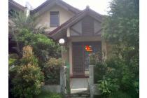 Rumah Asri di Taman Yasmin Bogor