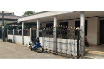 Rumah Kost Walikota @Jakarta Utara (LT 208 m2)