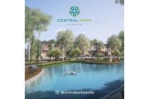 Dijual Rumah Baru Gress Central Park Juanda Tropodo Harga Mulai 700 Juta'an