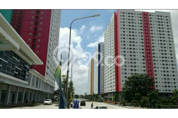 Green pramuka city apartemen lengkap harga murah 14738244