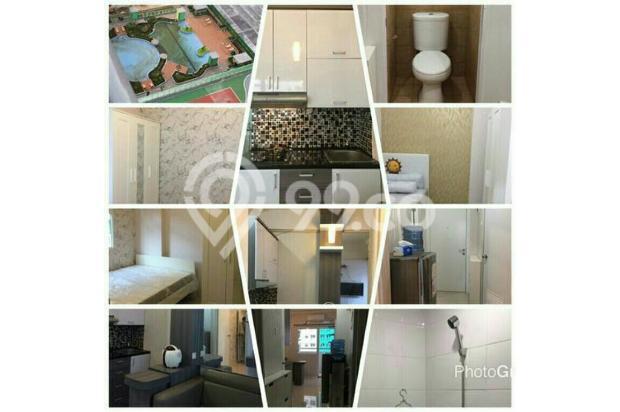 Green pramuka city apartemen lengkap harga murah 14738265