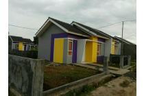 Rumah dijual Strategis kategori kelebihan tanah