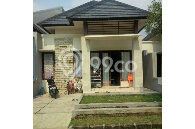 Depan Rumah  13697663