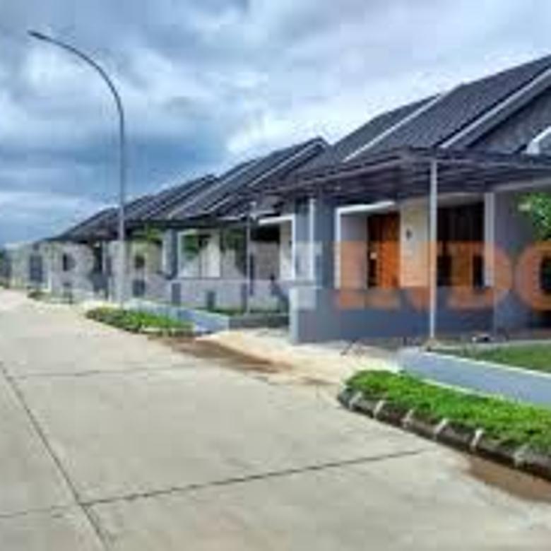 Rumah Baru Bojong Soang di bawah 1 M
