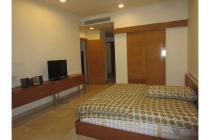 Apartemen Senayan Residence - 3+1 BR (149m2) - Furnished