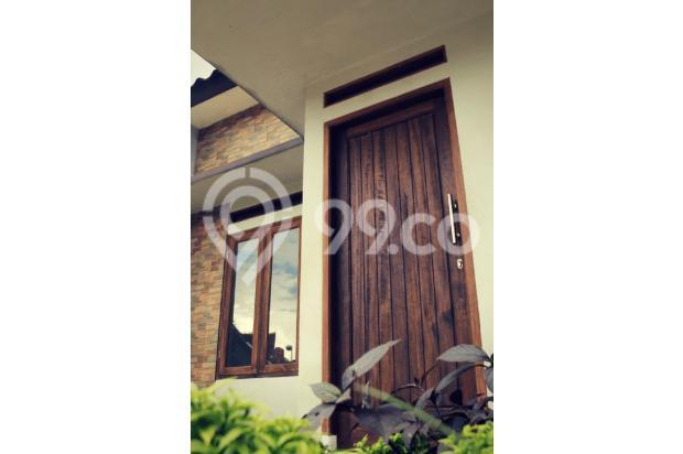Perumahan KPR TANPA DP di Sawangan, Unit Terbatas 15893400
