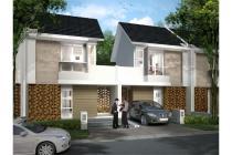 Dijual Rumah MURAH & AMAN di Cluster Cherry Ville Grand WIsata Bekasi