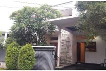 Rumah di Blok A Cinere, Siap Huni, 3 Bedrooms, Semi Furnished, LT 120 m2