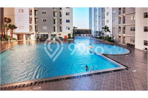 Jual Apartment 2BR Murah GUNAWANGSA MANYAR Surabaya, Dkt Kertajaya Klampis 11335791