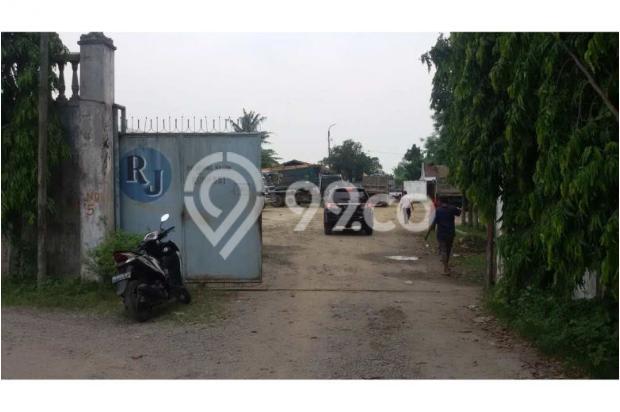Disewa Tanah di Sunggal Simpang PDAM Tirtanadi 6485338