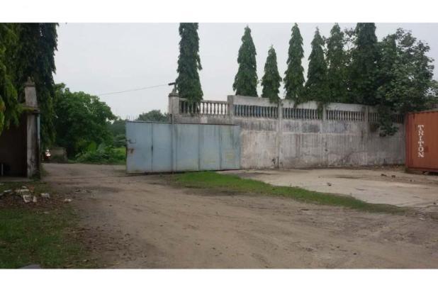 Disewa Tanah di Sunggal Simpang PDAM Tirtanadi 6485341