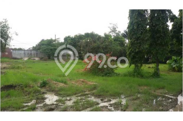 Disewa Tanah di Sunggal Simpang PDAM Tirtanadi 6485342
