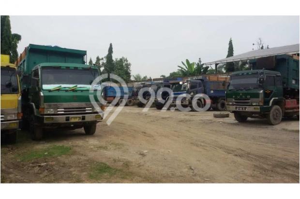 Disewa Tanah di Sunggal Simpang PDAM Tirtanadi 6485343