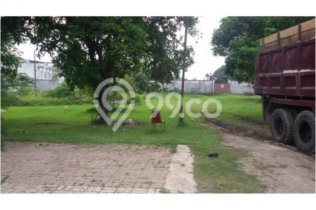 Disewa Tanah di Sunggal Simpang PDAM Tirtanadi 6485345