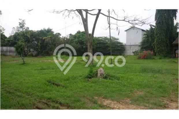 Disewa Tanah di Sunggal Simpang PDAM Tirtanadi 6485348