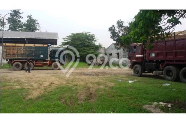 Disewa Tanah di Sunggal Simpang PDAM Tirtanadi 6485351